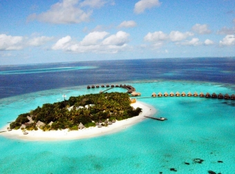 Thulhagiri Island resort - dovolená Maledivy