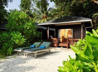 Royal island resort - zájezd Maledivy