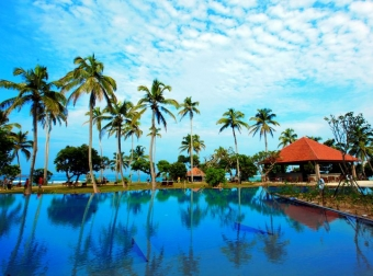 Hikka Tranz by Cinnamon Hikkaduwa - pobytový zájezd Srí Lanka