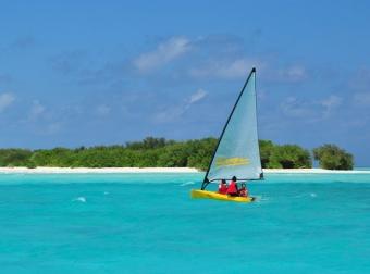 Zájezd Fun island resort - zájezdy Maledivy