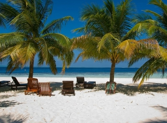 Zájezdy Maledivy - Embudu Village