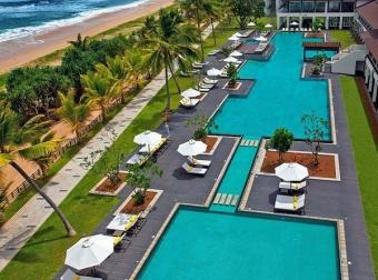 Hotel Centara Ceysands Bentota - pobytový zájezd Srí Lanka