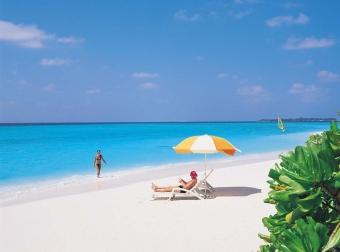 Zájezdy Maledivy - Adaaran Select Meedhupparu