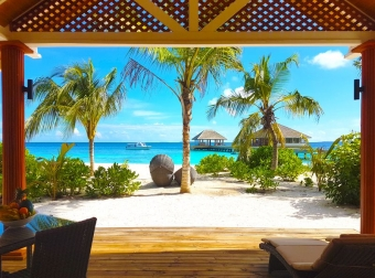 Kudafushi resort - zájezdy Maledivy