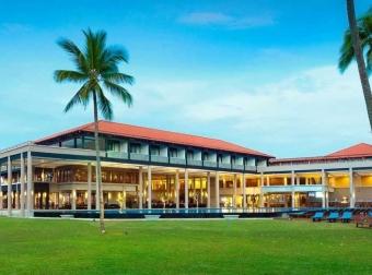 Cinnamon Bey Beruwela - pobytový zájezd Srí Lanka
