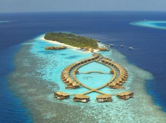 Liliy Beach resort - zájezdy Maledivy