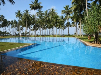 Zájezd Blue Water Wadduwa - pobytové zájezdy Srí Lanka