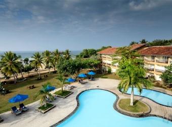 The Palms Beruwela, Srí Lanka - pobytový zájezd