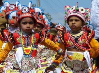 Všechny barvy Srí Lanky - zájezd Srí Lanka s českým průvodcem
