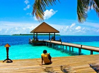 Zájezd Ranveli Village Maledivy