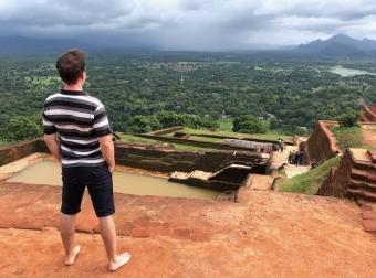 Zájezd Adventure Srí Lanka - Sigiriya
