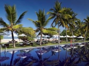The Surf Bentota, Srí Lanka - pobytový zájezd