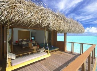Zájezdy Maledivy - zájezd Medhufushi Island resort
