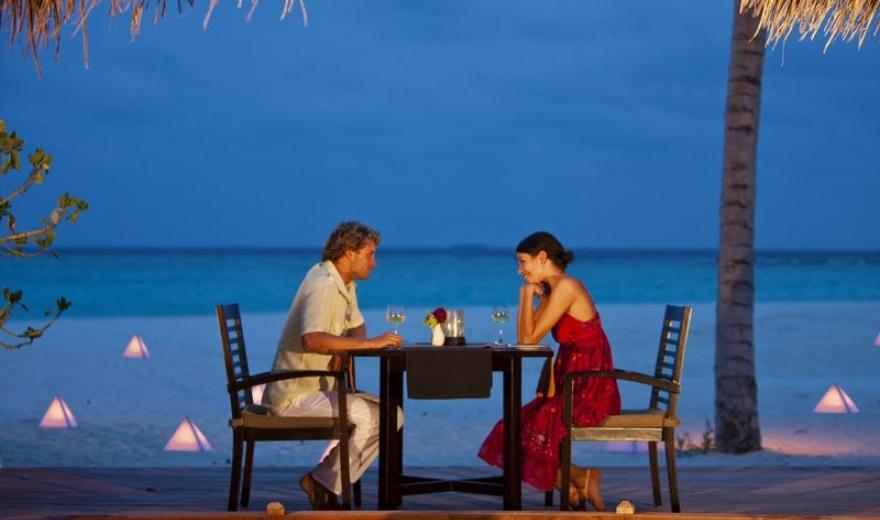 Maledivy dovolená - ceny