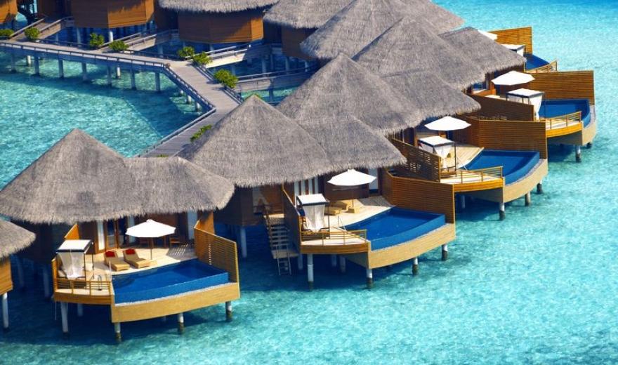 Incentiva a incentivní zájezdy na Maledivy