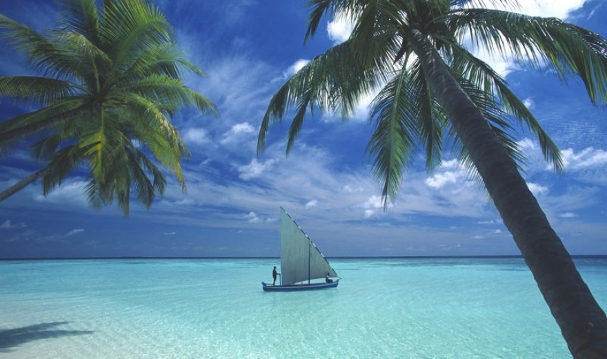 Dovolená Maledivy - kdy jet na Maledivy
