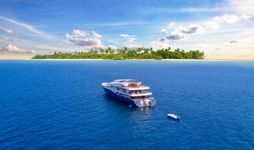 Doprava na Maledivách
