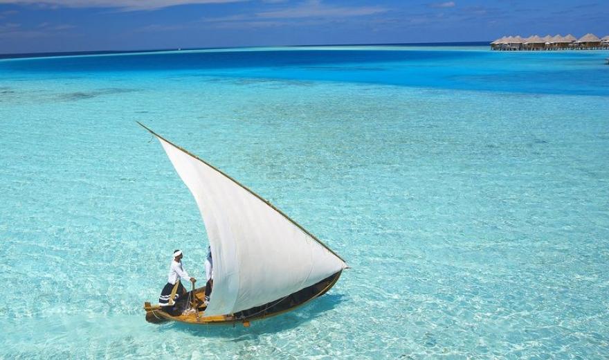 Incentiva Maledivy