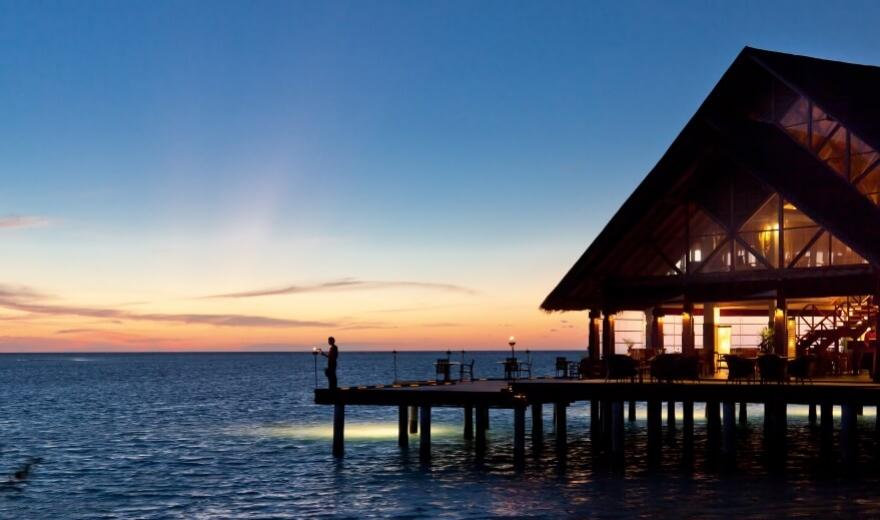 Státní a náboženské svátky na Maledivách
