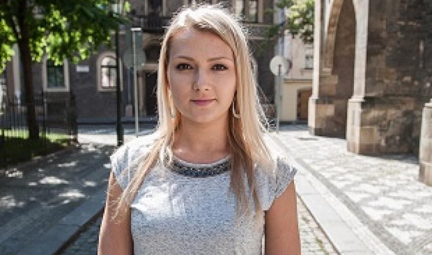 Aneta Maříková CK Go2 - letenky a příprava zájezdů