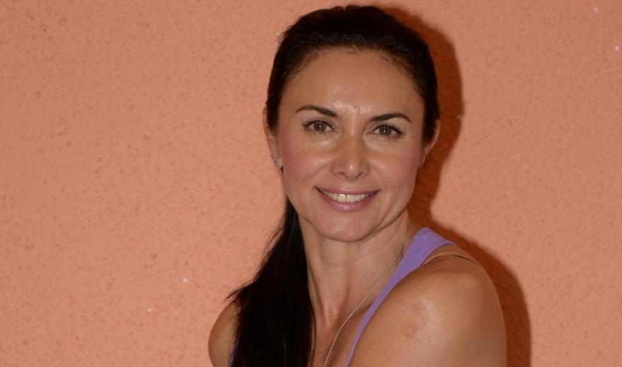 Linda Michnnová - jóga na Srí Lance a Bali