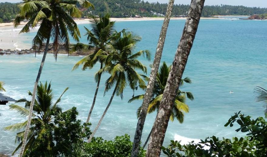 Srí Lanka dovolená - co dělat na Srí Lance