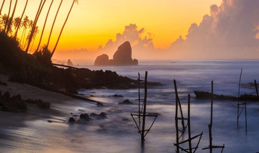 Kdy jet na Srí Lanku