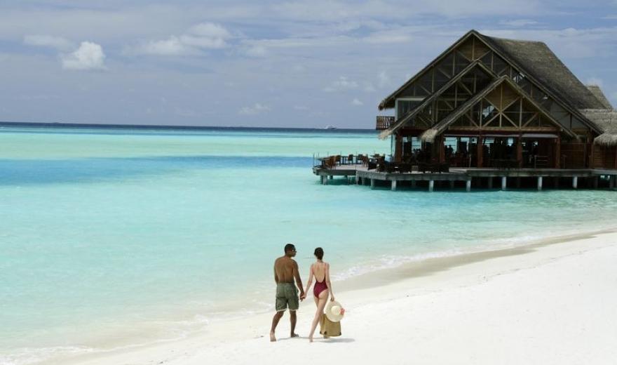 Dovolená Srí Lanka a Maledivy
