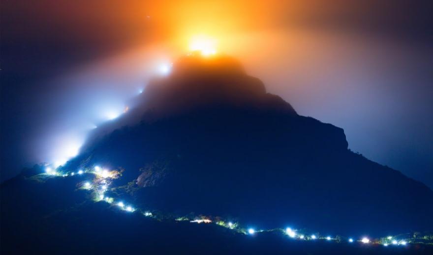 8 Tipů pro výstup na Adamovu horu