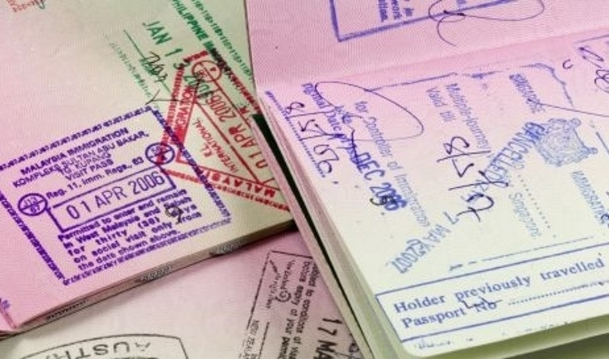 Elektronická víza Srí Lanka - ETA