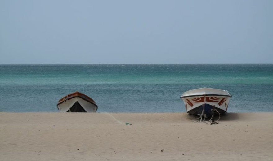 Pláž Nilaveli