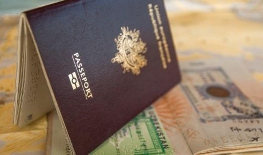Prodloužení víza na Srí Lanku