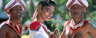 Zájezdy Srí Lanka a Maledivy